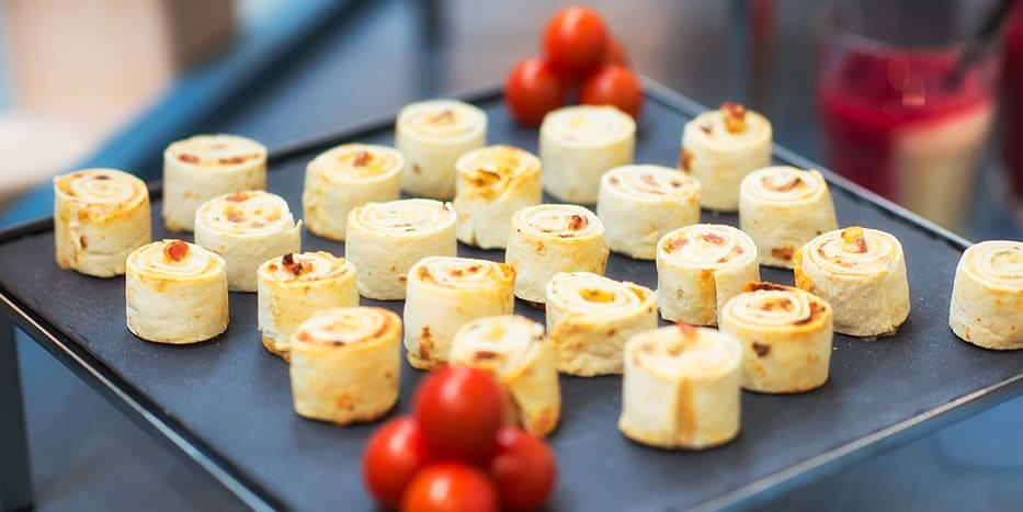 Fingerfood Der Event Snack Catering Partner Gottingen